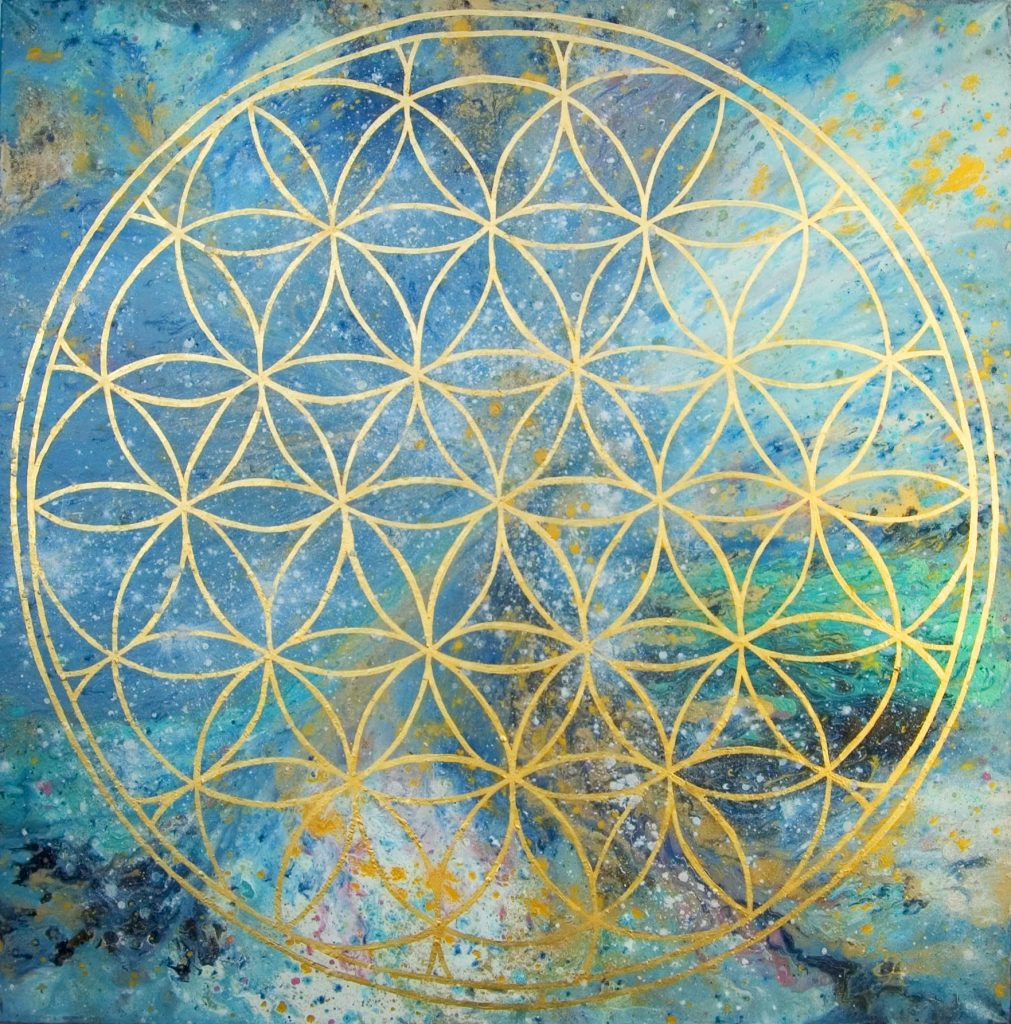 Flower of Life VII.